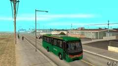 MetroBus of Venezuela para GTA San Andreas