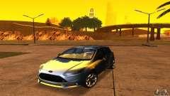 Ford Focus 3 para GTA San Andreas