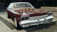 Dodge Monaco 1974 v1.0