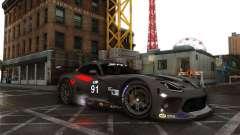 SRT Viper GTS-R V1.0 para GTA San Andreas