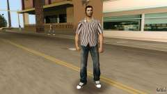 Tommy piel para GTA Vice City