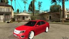 Ford Fusion Hybrid para GTA San Andreas