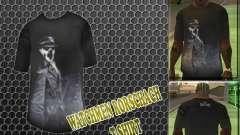 Watchmen Rorschach camisa para GTA San Andreas