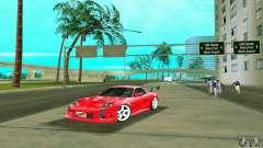 Mazda RX7 Charge-Speed para GTA Vice City