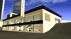 [HD] red de garajes mijuego Autos para GTA San Andreas