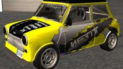 Mini Cooper S Titan Motorsports