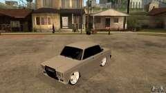 Lada VAZ 2107 LT para GTA San Andreas