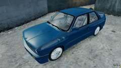 BMW M3 E30 FINAL