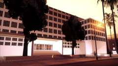 All Saints Hospital para GTA San Andreas