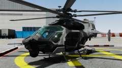 Helicóptero C.E.L.L. para GTA 4