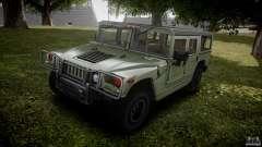 Hummer H1 Original para GTA 4