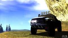Dodge Ram All Terrain Carryer