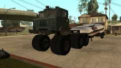GAZ 66 Saiga