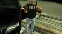 Chico en FBI 2