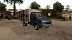 3302 Gacela 1994 para GTA San Andreas