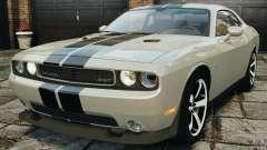 Dodge Challenger SRT8 392 2012
