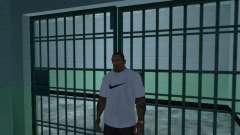 La detención del violador 2 para GTA San Andreas