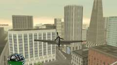 GTA IV  San andreas BETA para GTA San Andreas