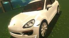 Porsche Cayenne 958 2010 V1.0 para GTA San Andreas