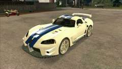 Dodge Viper from MW