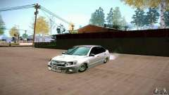 Lada Grant para GTA San Andreas