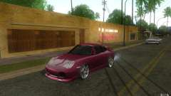 Ruf R-Turbo para GTA San Andreas
