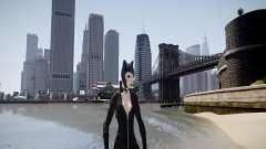 Catwoman v2.0 para GTA 4