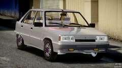 Renault Flash Turbo 11