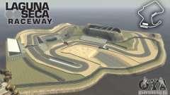 Laguna Seca para GTA 4