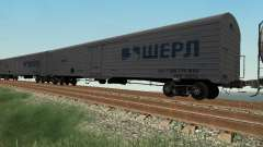 Vagón de carga