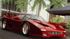 Ferrari F50 v1.0.0 Road Version