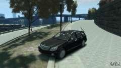 Mercedes-Benz C 280 para GTA 4