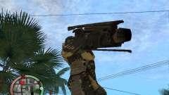 Armas exóticas de Crysis 2 v2