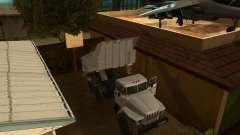 Camión Ural 55571