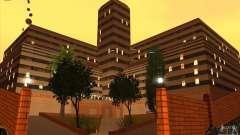 El nuevo hospital en HP