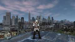 Assassins Creed II Ezio para GTA 4