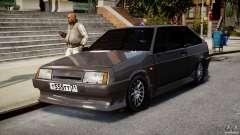 VAZ-2108 Sport para GTA 4