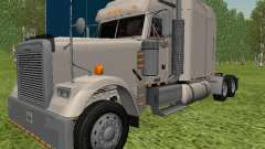 Freightliner FLD120 Classic XL Midride