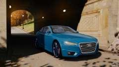 Audi S5 Conceptcar