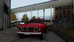 Alfa Romeo Giulia Sprint 1965