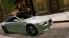 BMW M6 2010 para GTA 4