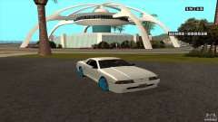 Drift Elegy by KaLaSh para GTA San Andreas