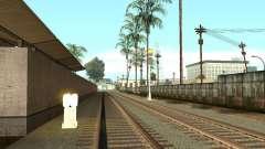 Luces de tráfico ferroviario 2