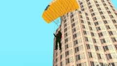 Paracaídas de TBOGT v2