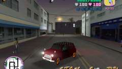 Austin Mini v1.1 para GTA Vice City