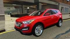 Hyundai Santa Fe Sport 2013 para GTA 4