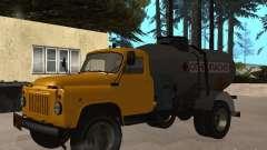 GAZ 53 camiones