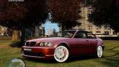 BMW 320i E46 v1.0