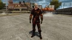Geralt de Rivia v4