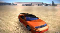 Nissan 300ZX Twin Turbo para GTA San Andreas